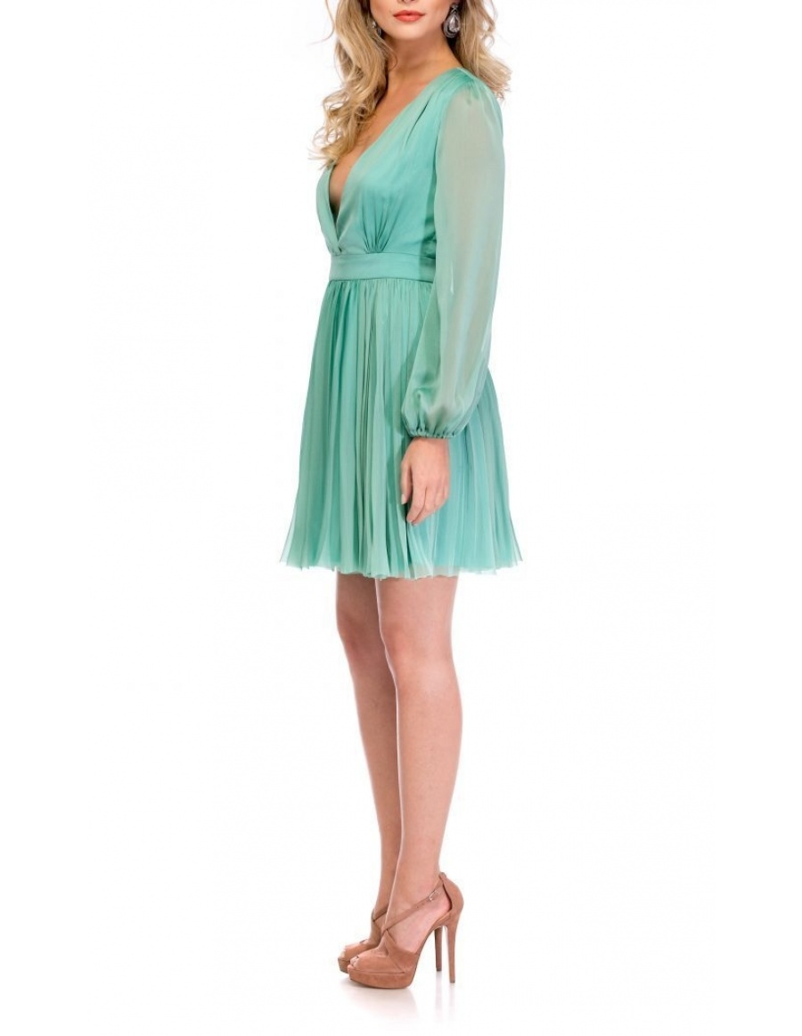 MINTY MINI DRESS | Cloche