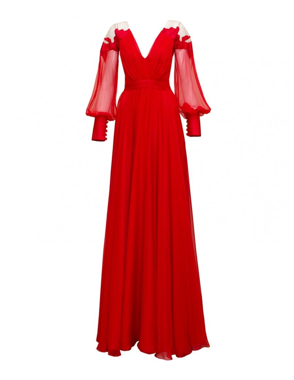 Divine Dress | Alina Cernatescu