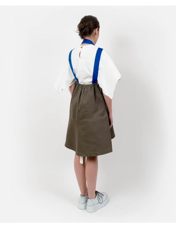 Division Dress | Ioana Ciolacu | Molecule F