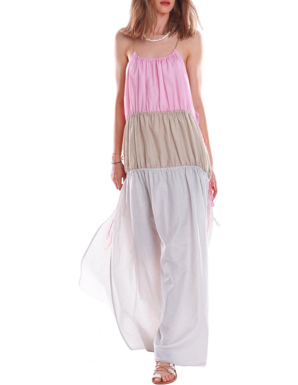 Polignano Long Dress | CORINA VLADESCU