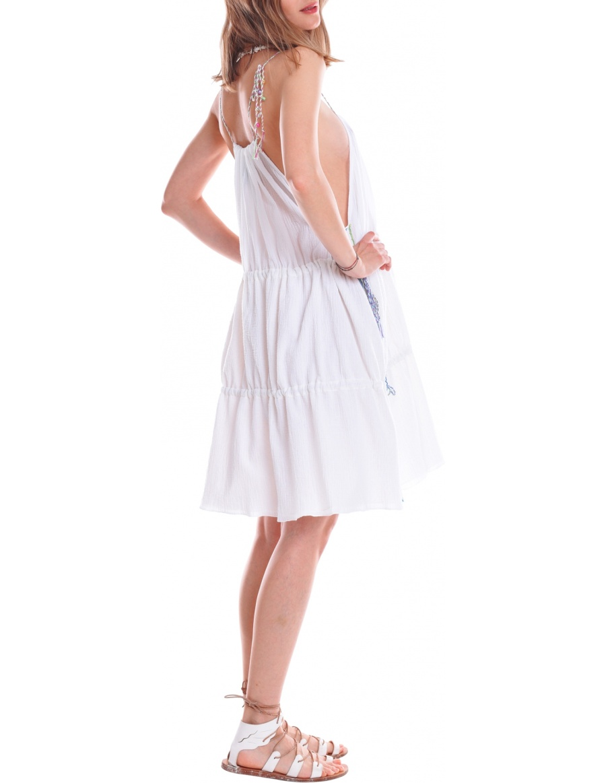 Polignano Dress | CORINA VLADESCU