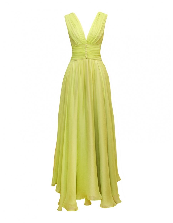 Elysee Dress | Alina Cernatescu