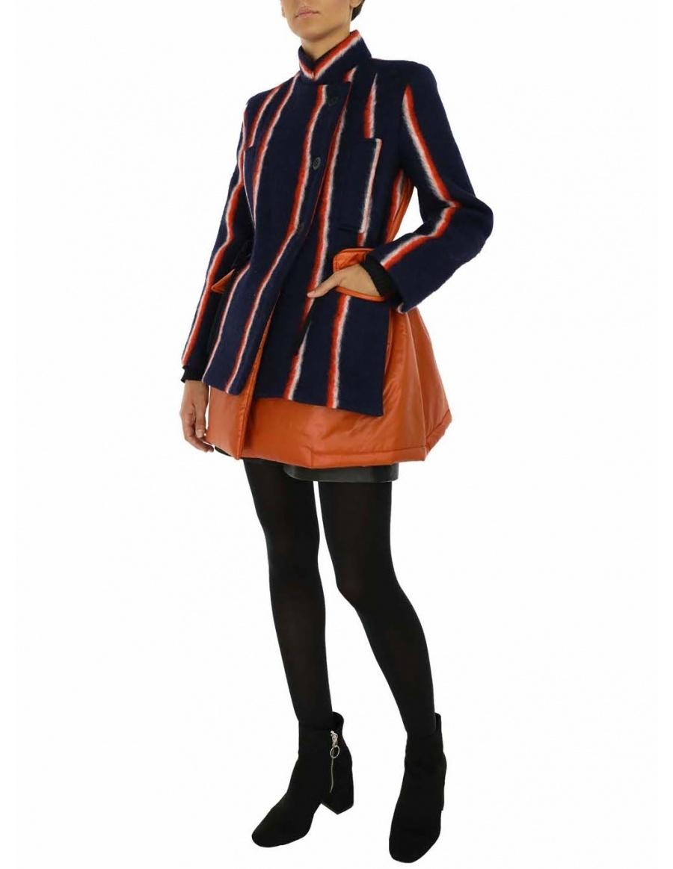 Fionna Jacket | Framboise | Molecule F