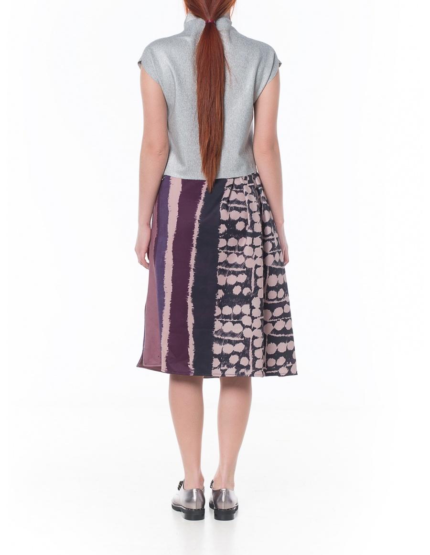 Skirt | Sandra Chira
