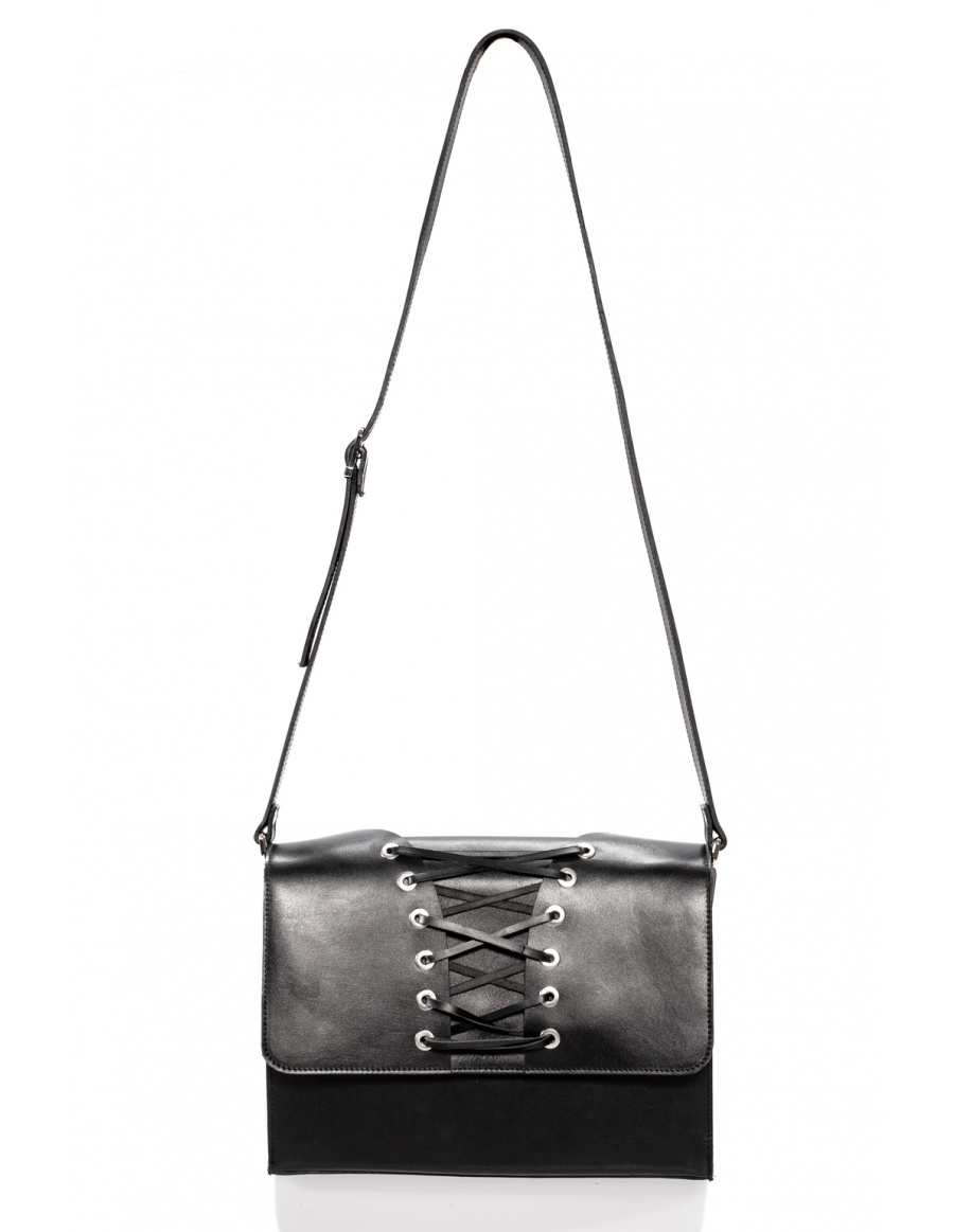 No Strings Attached Corset Bag |  SAC