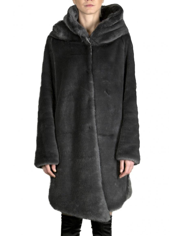Shia Coat | Corina Boboc
