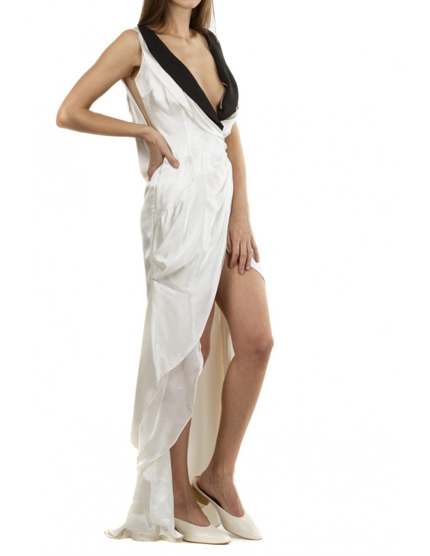 Ada Del Moro Katz Dress | Corina Boboc