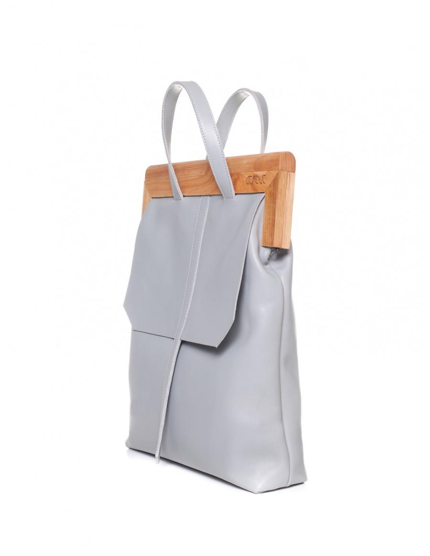 f61df777800f Light grey handbag