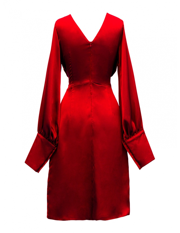 Milano Dress | Alina Cernatescu