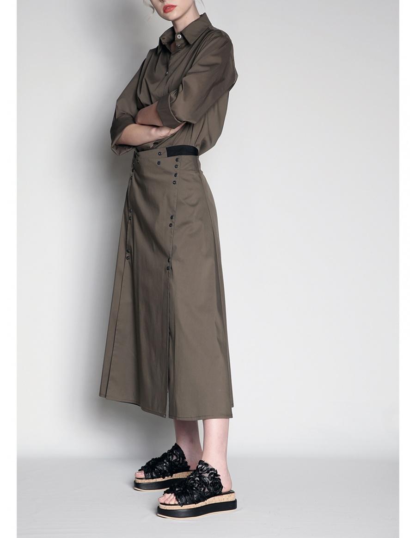 Modular skirt | Silvia Serban