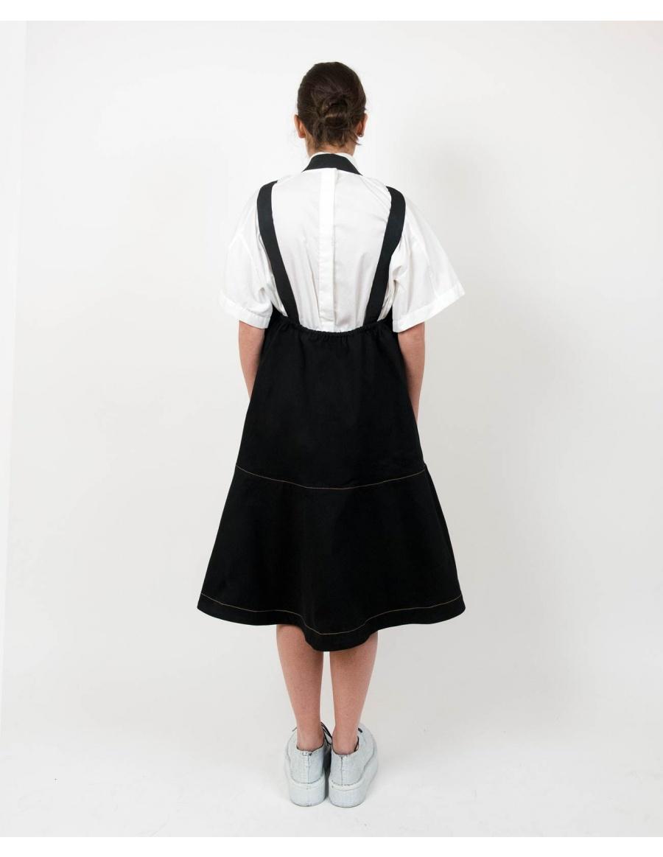 Ramones Dress | Ioana Ciolacu | Molecule F