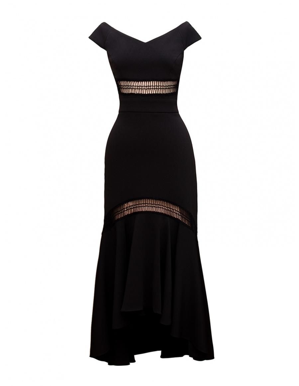 Sardana Dress | Alina Cernatescu