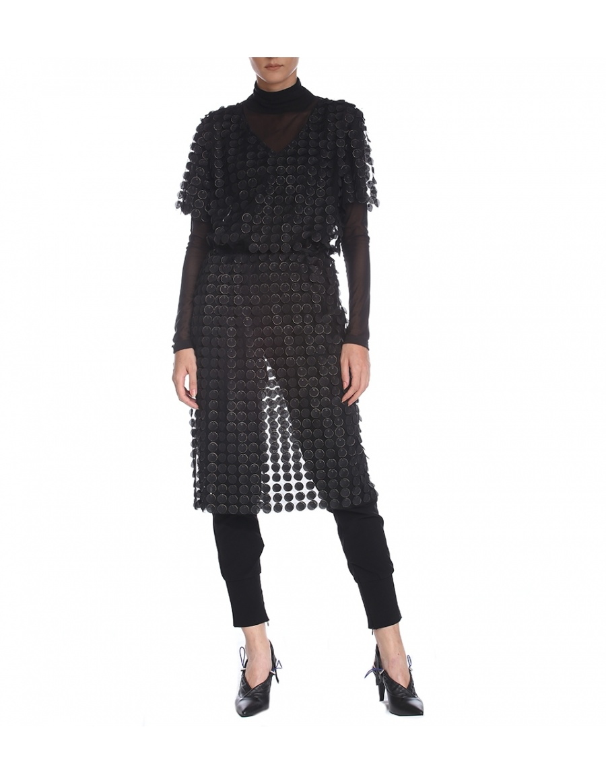 Tunic dress | Silvia Serban | Molecule F