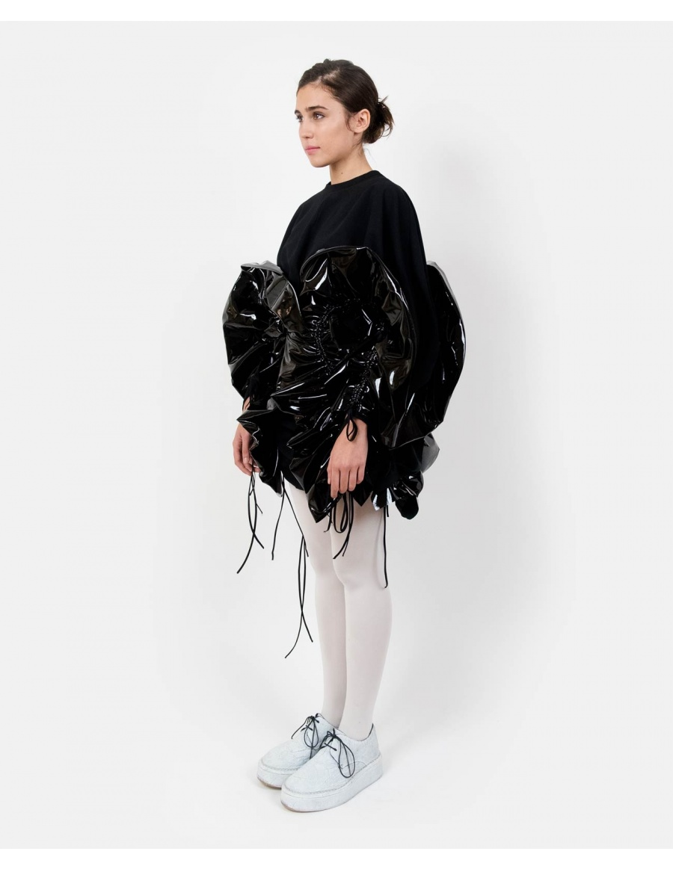 Sulbime Dress | Ioana Ciolacu | Molecule F