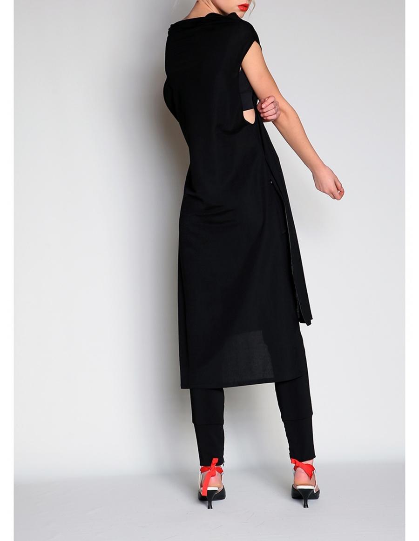 Tunic dress | Silvia Serban