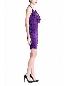 Lovely purple dress