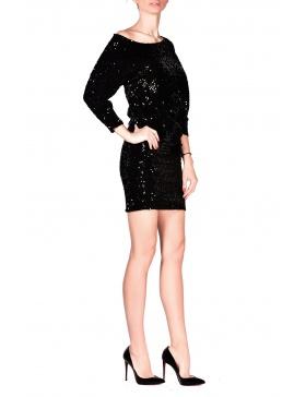 Rochie Black Easy Versatile