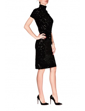Rochie easy way sequins