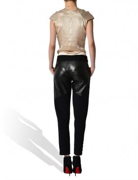 Pantaloni din tricot