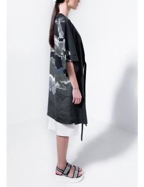 Kimono unisex