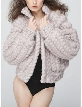 Jacheta lana Merinos