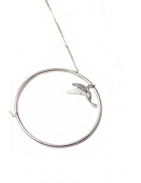 Colier colibri