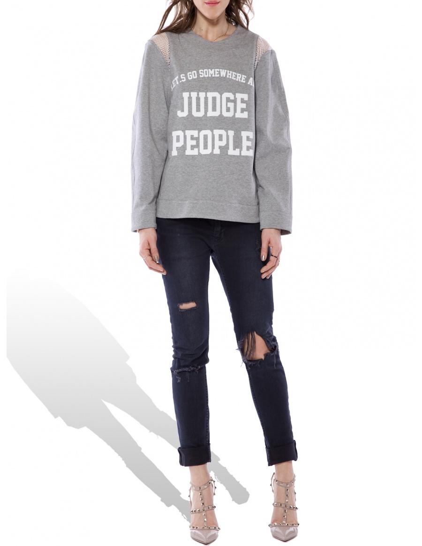 Hanorac Judge