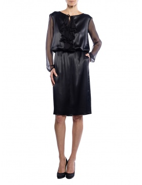 Rochie The kind off little black