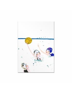 Set carti postale Olympic Games #3