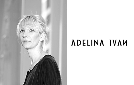 adelina ivan romanian clothing designer molecule f